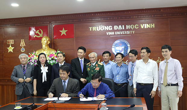 ベトナム水産総局