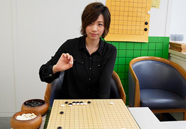 アジアで会う】謝依旻さん 囲碁女流棋士 第201回 日本で史上最多の ...
