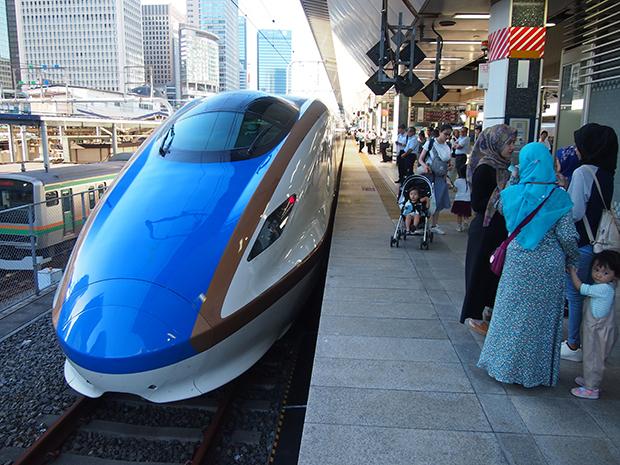 インド新幹線、日中連携の布石を...