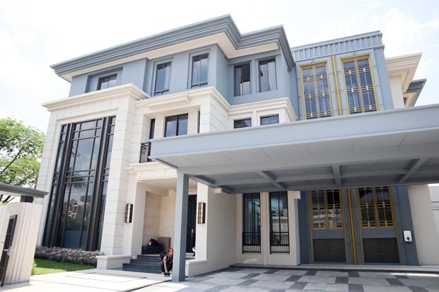 不動産メジャー、超高級住宅地を開発 - NNA ASIA・タイ・建設・不動産