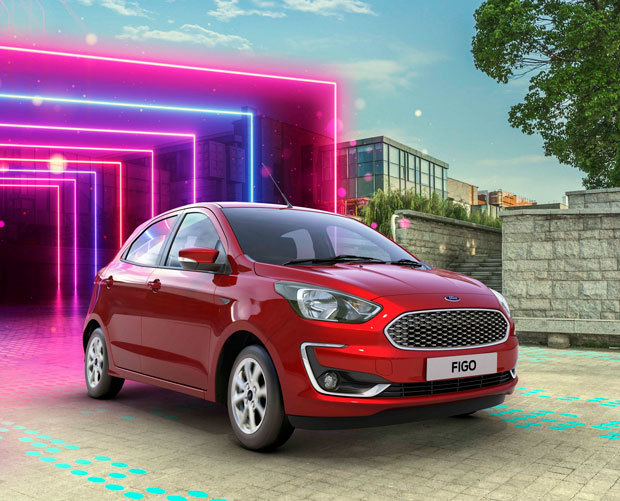 フォードが「フィーゴ」の新モデル発表 - NNA ASIA・インド・自動車 ...