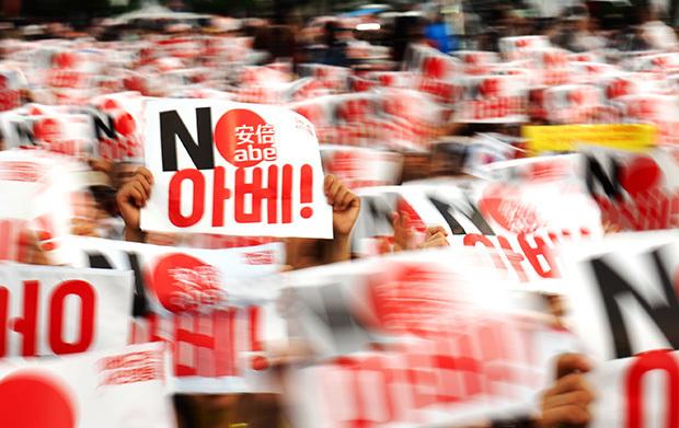 日韓対立】高まるカントリーリスク 日系は信頼重視、韓国は依存脱却 ...