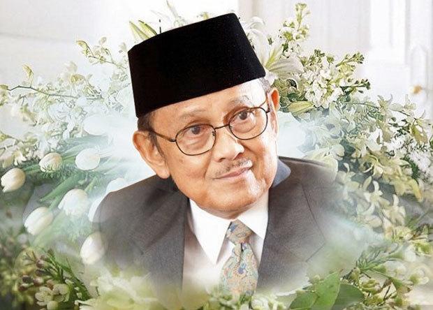 ハビビ元大統領死去、民主化政策を推進 - NNA ASIA・インドネシア ...