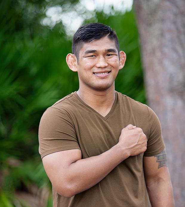 第一生命、ブランド大使に総合格闘技の英雄 - NNA ASIA・ミャンマー・金融