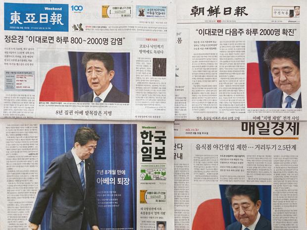 安倍政権の外交功績、アジア各国が評価 - NNA ASIA・日本・政治