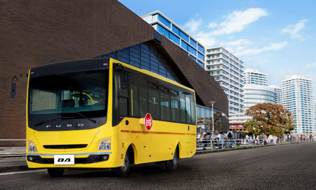 三菱 ふそう トラック バス