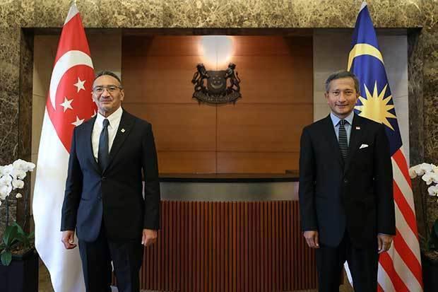 マレーシアとの越境規制、17日から一部緩和