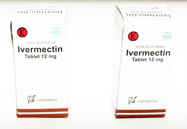 イベルメクチン コロナ